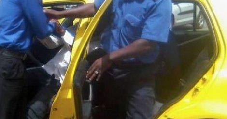 CBV : Un taximan roue de coups de clé à roue son collègue