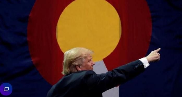 Etats-Unis : l'analyste qui ne s'est jamais trompé prédit la victoire de Donald Trump