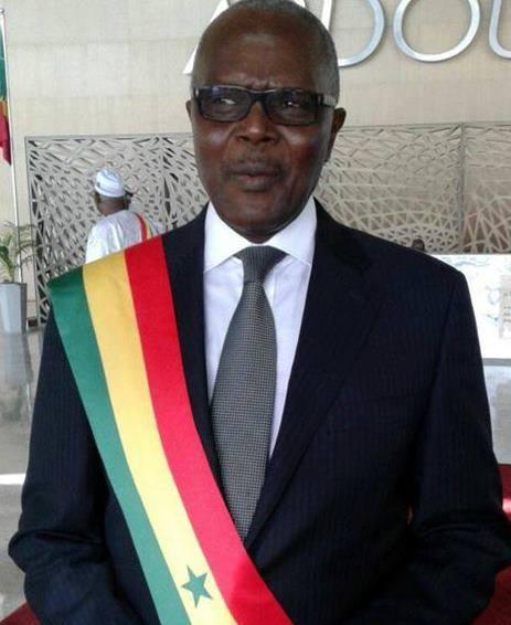 Ousmane Tanor Dieng à Macky Sall : «L'acceptation de l'honneur que vous me faites ne doit rien à un quelconque reniement sur les valeurs auxquelles je reste fidèle »