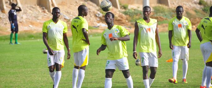 Tournoi UEMOA (7e édition) : Le Sénégal dans le groupe du Burkina Faso champion en titre