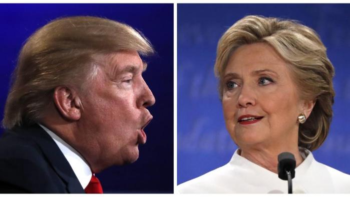 Présidentielle américaine : un scandale peut en cacher un autre