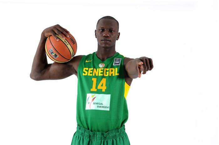 Gorgui Sy Dieng: Le sportif sénégalais le mieux payé