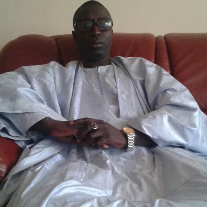 SERIGNE KHADIM DIOP ( Petit-fils du Khalife) : « Ceux qui s'attaquent à Cheikh Bass sont pires que Cheikh Sakho et Omar Sall »