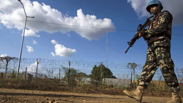 Le Kenya annonce son retrait de la force de l'ONU au Soudan du Sud après le limogeage du commandant kényan (officiel)