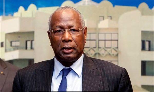"""ABDOULAYE BATHILY : """"Je n'ai pas rédigé un rapport donnant Jean Ping gagnant au Gabon... Ce rapport n'a jamais existé """""""