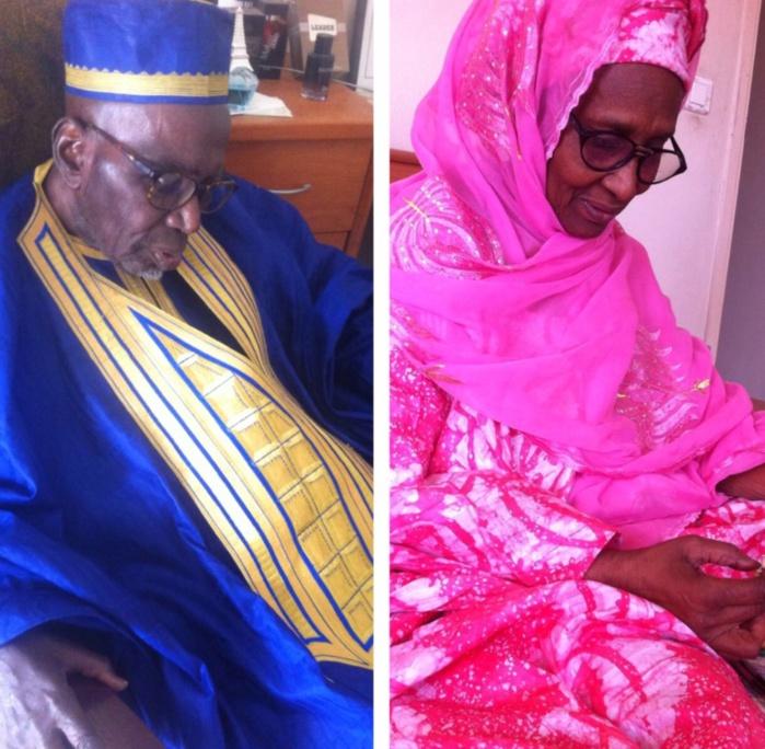 Leçons de vie de mes Parents (Par Amadou Tidiane WONE)