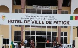 Insultes contre le 2ème adjoint au maire de Fatick : Mbaye Babou condamné à 3 mois de prison avec sursis