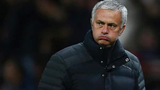 Une amende de 64.000 euros et un match de suspension pour Mourinho