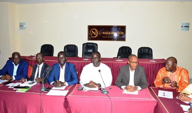Mànkoo wattu Senegaal :Les décisions prises lors de la rencontre d'aujourd'hui