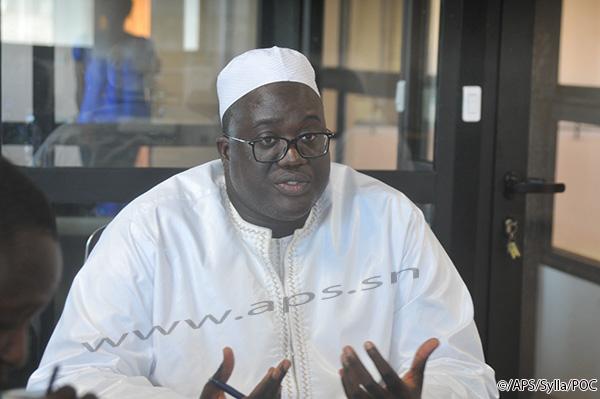 Le dynamisme de la diaspora mouride magnifié par Serigne Abdou Ahad Mbacké Gaïndé Fatma