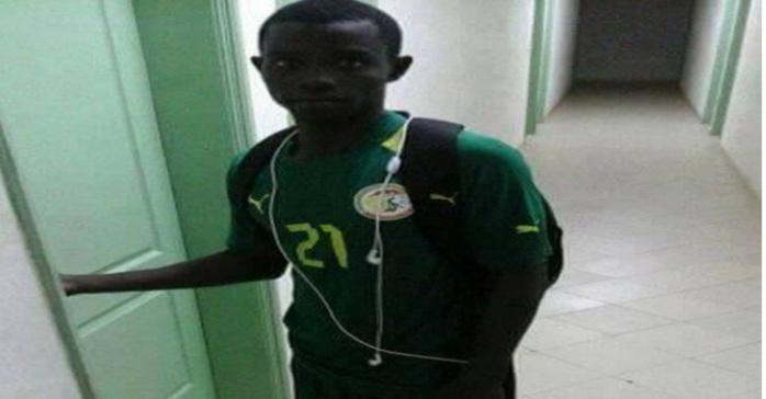 Mort subite : Un joueur de l'équipe nationale U20 emporté par un malaise