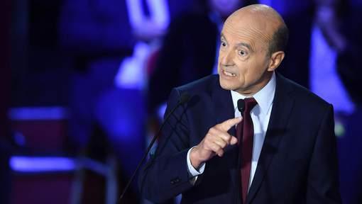 Alain Juppé jugé vainqueur du 2e débat de la primaire de la droite