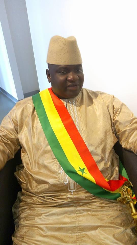 Matar Diop, membre du HCCT : «Nous devons travailler d'arrache-pied pour montrer toute l'utilité de cette nouvelle chambre…»