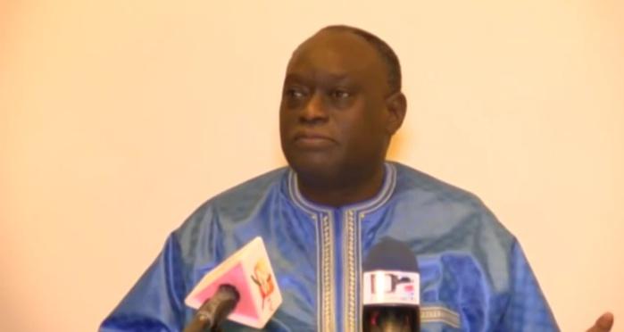 El Hadj Diouf se défend d'être un avocat opportuniste : « Ce sont des spécialistes agrégés en mensonge qui manipulent…»