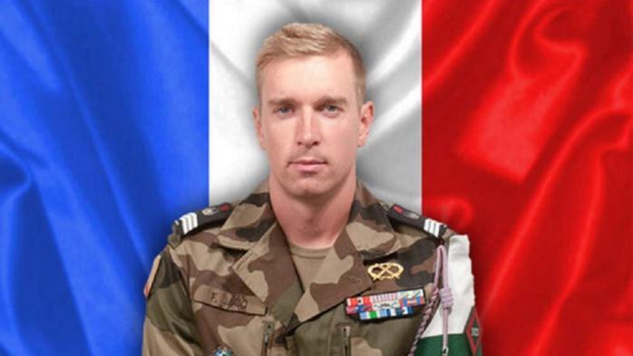 Un soldat français de 28 ans tué par l'explosion d'une mine au Mali