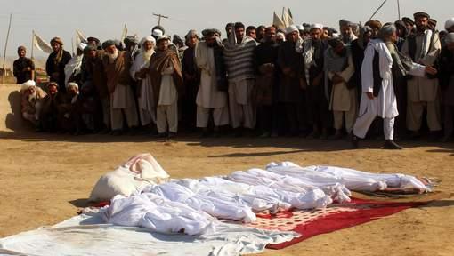 """L'armée US admet avoir """"très probablement"""" tué des civils en Afghanistan"""