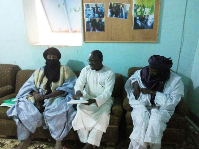 Bakary Sambe sur le Sahel : « IL NOUS FAUDRA CONSTRUIRE ENSEMBLE ET RENFORCER LES RÉSILIENCES COMMUNAUTAIRES