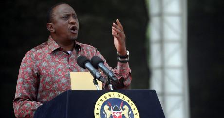 Le gouvernement kényan s'attaque au «syndrome du sauveur blanc»