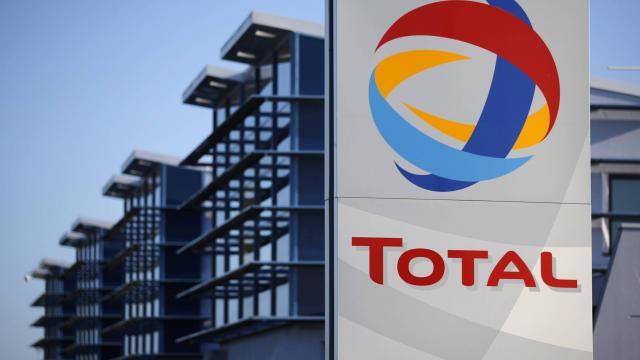 Carburant nouvelle génération : Total lance « Total excellium »
