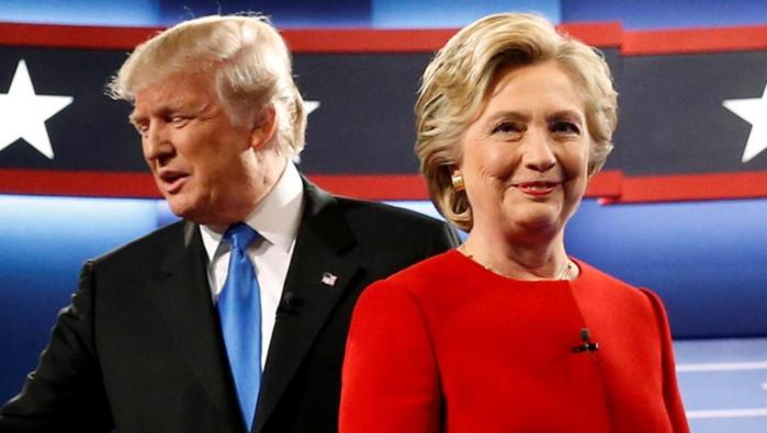 USA : Après une folle campagne, les Américains à l'heure du choix