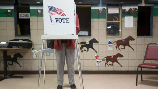 Les bureaux de vote sont fermés en Indiana et dans une partie du Kentucky
