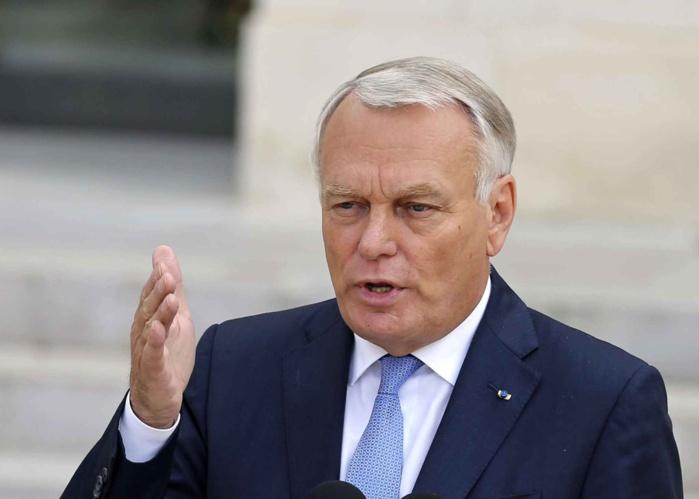 Visite de travail : Le ministre français des affaires étrangères à Dakar demain