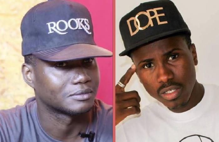 CLASH OMZO DOLLAR ET DIP : Le Hip Hop Sénégalais dans le tourbillon du leadership