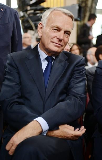 Honneur : Jean Marc Ayrault décoré de l'ordre national du Lion
