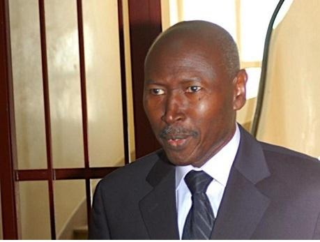 Ralliement : Mamadou Kassé réussi à décrocher le maire de Makacoulibatan