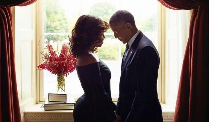 Barack & Michelle Obama : Les secrets de 22 ans mariage