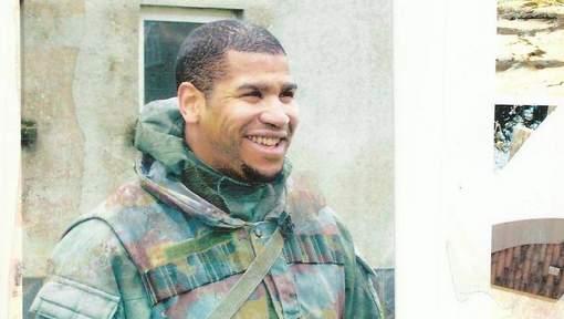 Policiers poignardés en Belgique : Hicham Diop reste en détention