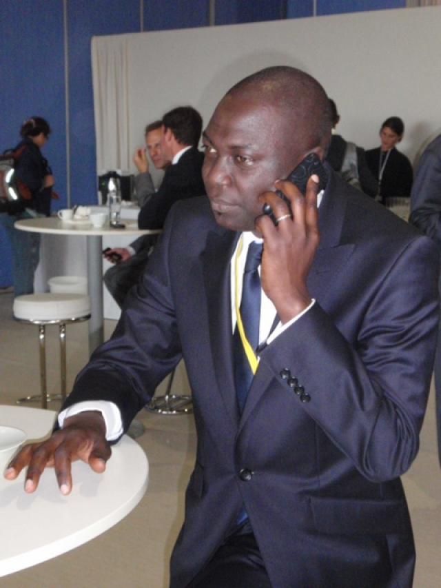 LICENCIEMENT DE MAMADOU GASSAMA : Les précisions de l'Ambassade du Sénégal en France