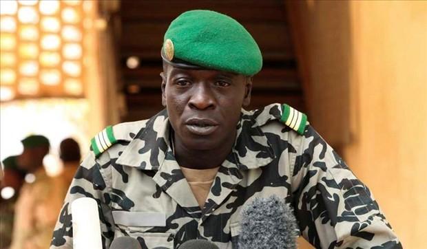 Mali: le chef de l'ex-junte Amadou Sanogo jugé à partir du 30 novembre