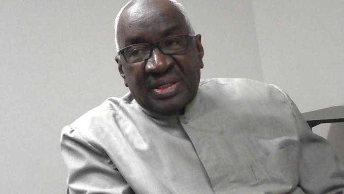 SEYDINA OMAR SY À NEW YORK : « Le Sénégal est un petit pays qui joue un rôle bien au-delà de sa dimension »