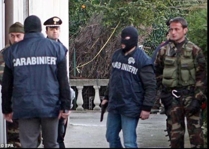 ITALIE : Gora Mbengue prend 30 ans de prison pour le meurtre de sa copine