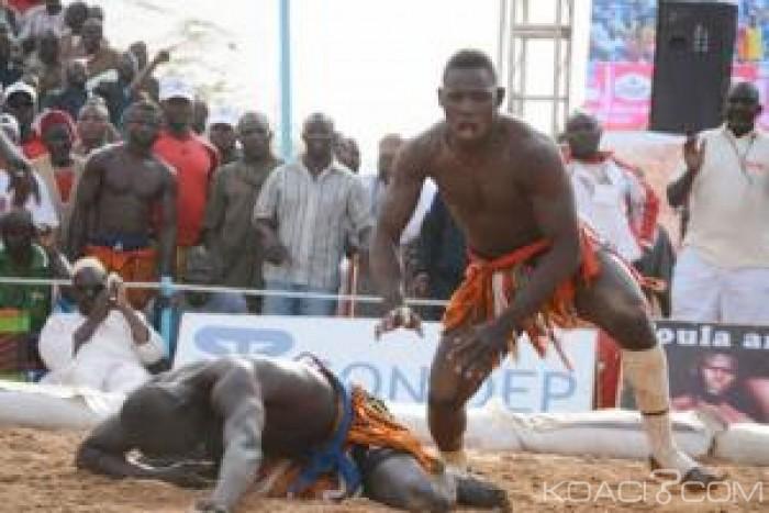 Star en Gambie : Le lutteur «1000 francs » se noie dans les eaux de la méditerranée