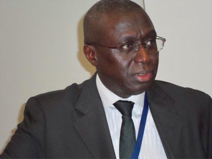 """S.E FODÉ SECK SANS DÉTOURS : """" Trafic d'armes au Sud Soudan, l'intermédiaire Sénégalais recherché… L'eau peut exploser le monde"""""""