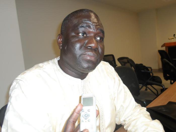ENTRETIEN EXCLUSIF AVEC BABOU SÈNE (seul Sénégalais membre du CCQAB) : « Le Sénégal est un bon élève…Trump ne peut pas tout faire »
