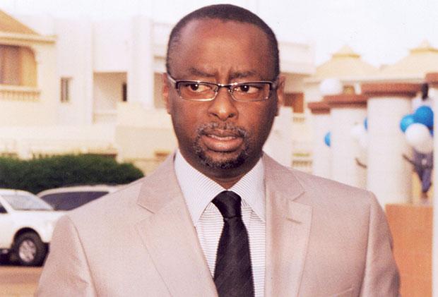 LIBRES ECHANGES avec Hamidou Diop, Secrétaire général du Conseil National du Patronat du Sénégal (CNP)