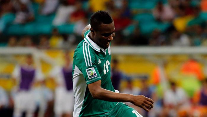 Coupe du Monde, Russie 2018 : Le Nigeria enfonce l'Algérie