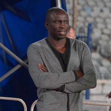 Afsud/Sénégal : Lamine Diatta gifle un compatriote