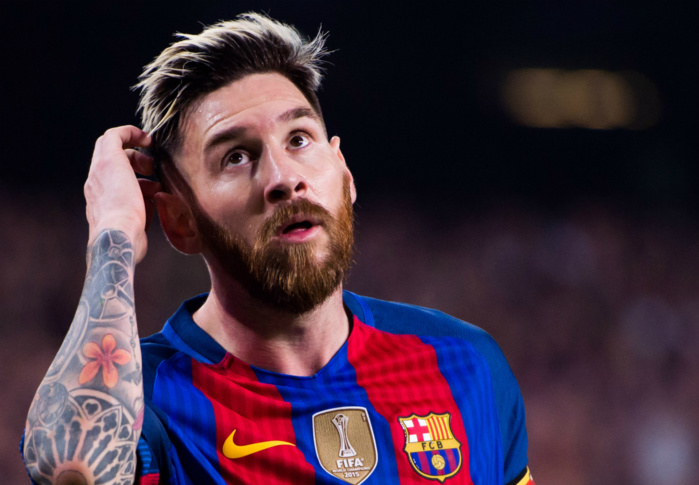 Messi refuse de prolonger au Barça !
