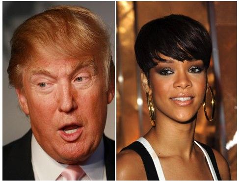 Rihanna fait une étonnante révélation sur Donald Trump après sa victoire