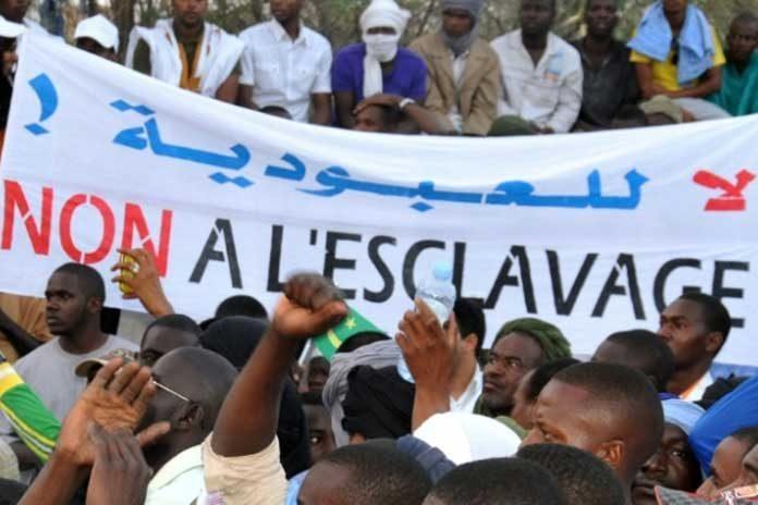 Ouverture du procès en appel de militants anti-esclavagistes — Mauritanie