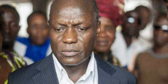 Le président José Mário Vaz démet le gouvernement — Guinée-Bissau