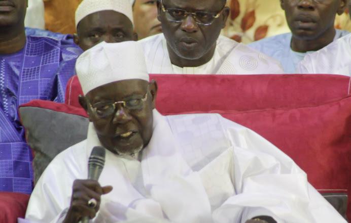 36ème Edition des Journées Cheikh - Le pacte avec Baye Niasse , Stabilité Politique du Pays, Exigences de la Tijaniyya: Ce qu'il faut retenir du Message de Serigne Abdoul Aziz Sy Al Amine
