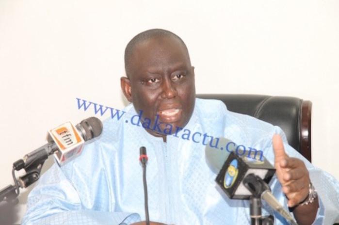Aliou Sall, maire de Guédiawaye : «Dans les trois mois à venir, je ne m'occuperai que des inscriptions sur les listes électorales»