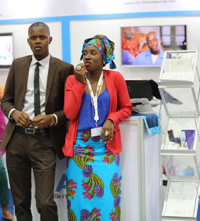 ITU Telecom World 2016 : Le DG de l'ADIE rencontre le secrétaire général de l'IUT