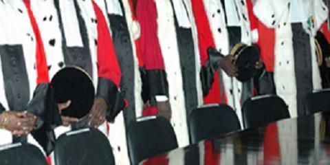 Modification de la loi sur la Cour Suprême : La magistrature sens dessous-dessous