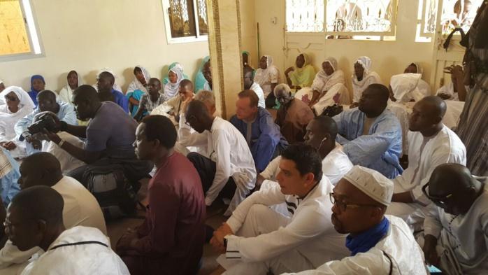 Tigo toujours plus proche des communautés religieuses